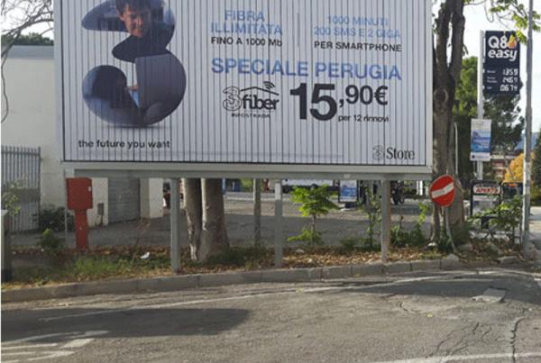 Prisma 6x3 - Perugia - SGL