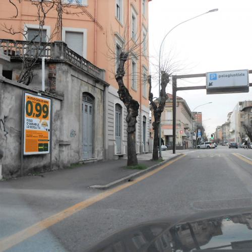 Stendardo 140x200 - Brescia - SGL